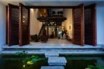 Ngôi nhà 3 thế hệ pha lẫn kiến trúc hiện đại và truyền thống