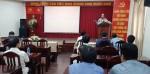 Đảng ủy Khối cơ sở Bộ Xây dựng: Đẩy mạnh học tập về tư tưởng, đạo đức, phong cách Hồ Chí Minh