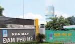 Gia hạn thời hạn hoạt động Nhà máy đạm Phú Mỹ