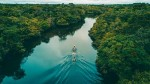 Vì sao sông Amazon dài hơn 6.000 km không có cầu bắc ngang?