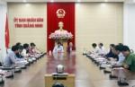 Quảng Ninh: Dự án KĐT Đồn Điền phải nộp 300 tỷ đồng tiền sử dụng đất và tiền phạt nộp chậm mới được ra hạn đầu tư