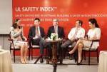 Việt Nam tăng hạng trong chỉ số an toàn