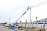 Quảng Trị: Ứng dụng công nghệ sửa chữa điện nóng lưới điện 22kV