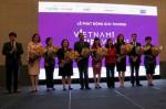 Khởi động giải thưởng Vietnam HR Awards 2018 với nhiều hoạt động đột phá giá trị