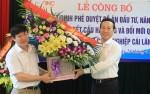 Quảng Ninh: Đầu tư hoàn thiện kết cấu hạ tầng KCN Cái Lân