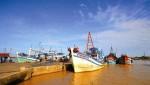 Điều chỉnh quy hoạch cảng biển Sóc Trăng và bến cảng biển Trần Đề