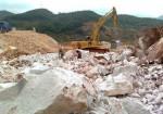 Điều chỉnh mục đích sử dụng và bổ sung mỏ đá vôi vào quy hoạch để sản xuất vôi công nghiệp