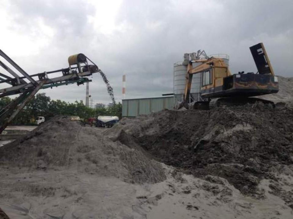 Áp dụng một số tiêu chuẩn quốc gia đối với tro, xỉ phát sinh từ các nhà máy tại Tây Ninh