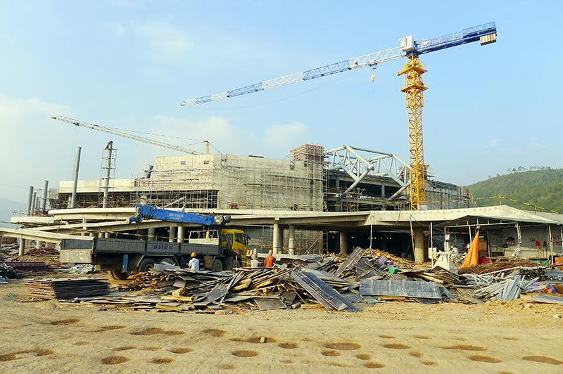 Quy định của pháp luật đối với tổ chức, cá nhân tham gia hoạt động xây dựng