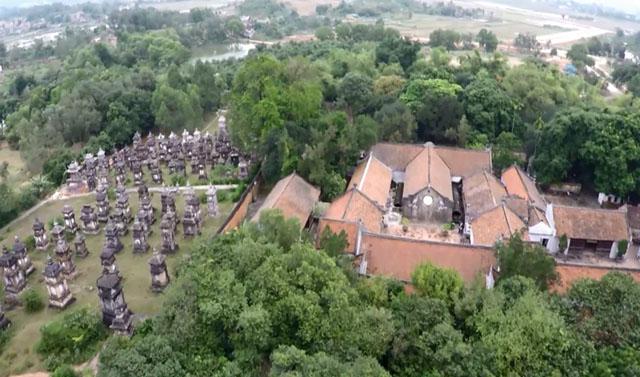 Góp ý Nhiệm vụ quy hoạch di tích quốc gia đặc biệt: Chùa Bổ Đà, Bắc Giang và đền thờ Nguyễn Bỉnh Khiêm, TP Hải Phòng