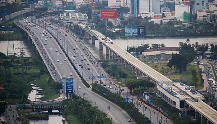 Góp ý dự thảo thẩm định, phê duyệt tổng mức đầu tư dự án đường sắt đô thị TP Hồ Chí Minh tuyến số 1 và tuyến số 2