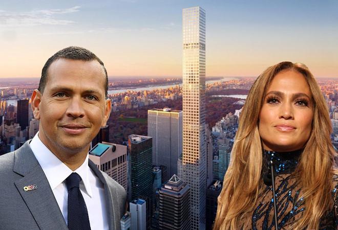 Jennifer Lopez rao bán căn hộ mới mua tại Manhattan