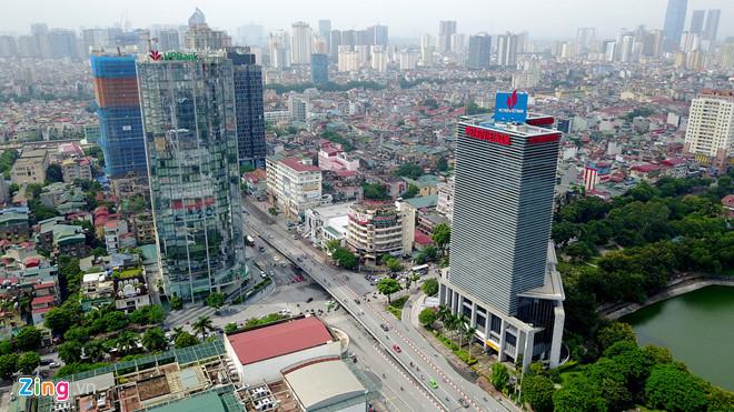 Bộ Xây dựng góp ý dự thảo Chỉ thị tăng cường sắp xếp lại, xử lý nhà, đất của doanh nghiệp