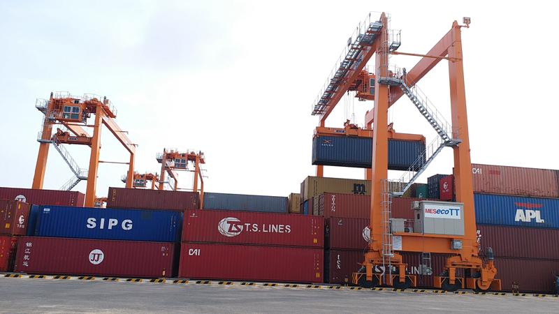 Công bố quy hoạch logistics và hệ thống cảng thủy Hải Phòng đến năm 2025, định hướng đến 2030