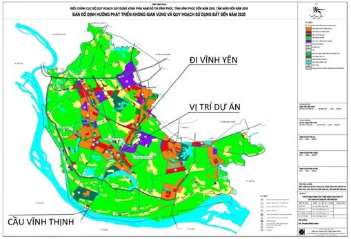 Vĩnh Tường (Vĩnh Phúc): Dẫn đầu lượng đơn thư khiếu nại, tố cáo về đất đai và công tác GPMB trong tháng 4/2019