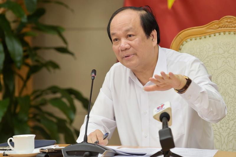 Tổ công tác của Thủ tướng kiểm tra 6 Bộ: Tranh luận tư duy quản lý