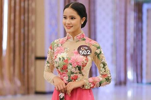 10X người dân tộc xinh đẹp được chú ý ở Hoa hậu Bản sắc Việt 2019