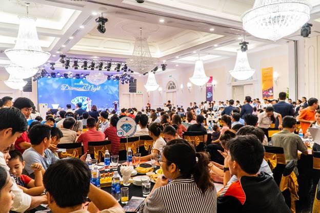 Đất Xanh Bắc Miền Trung giới thiệu thành công dự án Diamond Riverside tại Quảng Bình