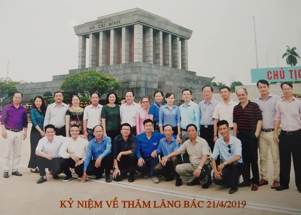 Kết thúc hành trình về với biên giới Vị Xuyên – Hà Giang