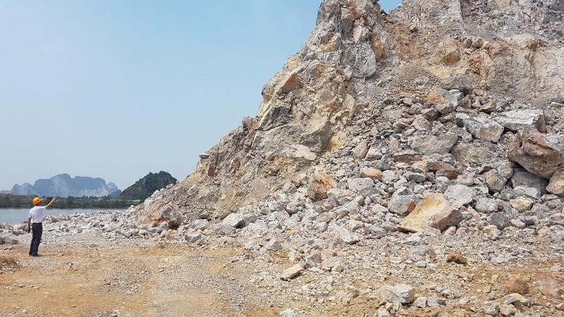 Uông Bí (Quảng Ninh): Tai nạn chết người ở mỏ đá Phương Nam hé lộ thông tin mới cần quan tâm