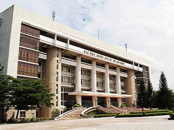 Xử lý sau thanh tra tại Đại học quốc gia TP Hồ Chí Minh