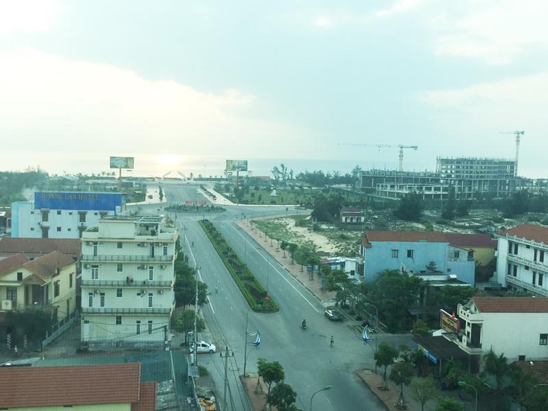 Quảng Bình: Phê duyệt nhiệm vụ quy hoạch chi tiết xây dựng Khu nghỉ dưỡng Fusion tại xã Bảo Ninh