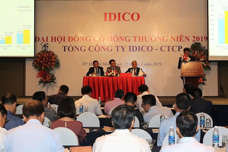 IDICO tinh gọn bộ máy để nâng cao hiệu quả sản xuất kinh doanh