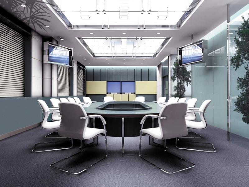 """""""Mẹo"""" thiết kế nội thất văn phòng có diện tích nhỏ"""