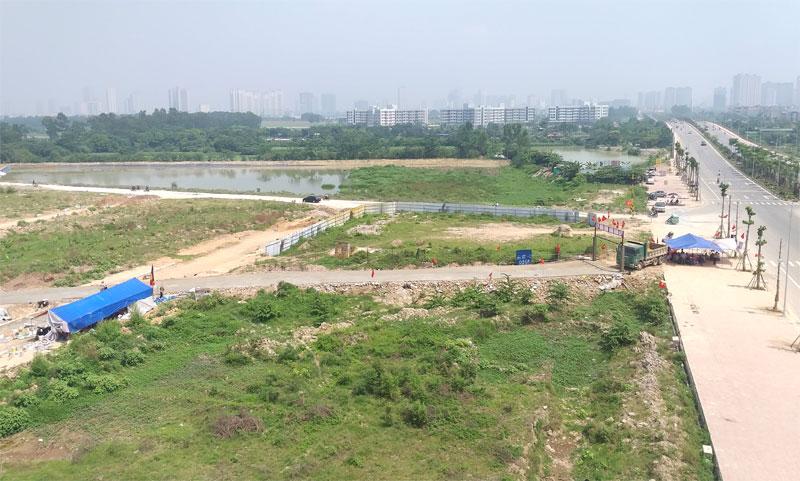 Tiếp bài ngăn cản triển khai dự án tại phường Phú Lương, Hà Đông: Sự thật về con đường ngàn đời