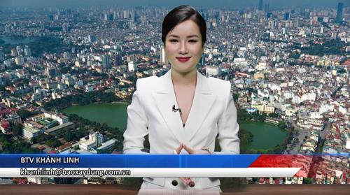 Bản tin Truyền hình Xây dựng số 87