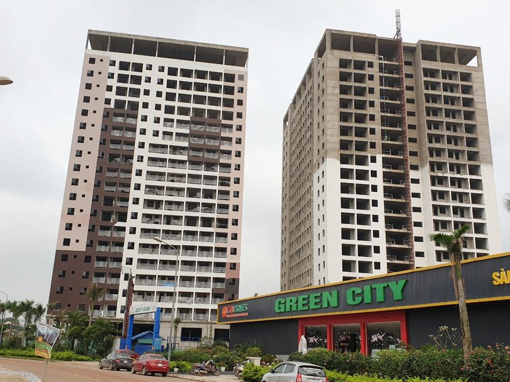 Dự án Green City Bắc Giang: Ngân hàng sẵn sàng ký bảo lãnh bàn giao nhà cho khách hàng