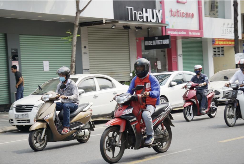 Đà Nẵng: Triển khai các biện pháp khẩn cấp chống dịch Covid-19