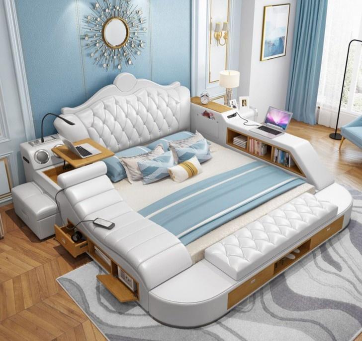 Những ý tưởng thiết kế biến căn hộ của bạn trở nên tuyệt vời