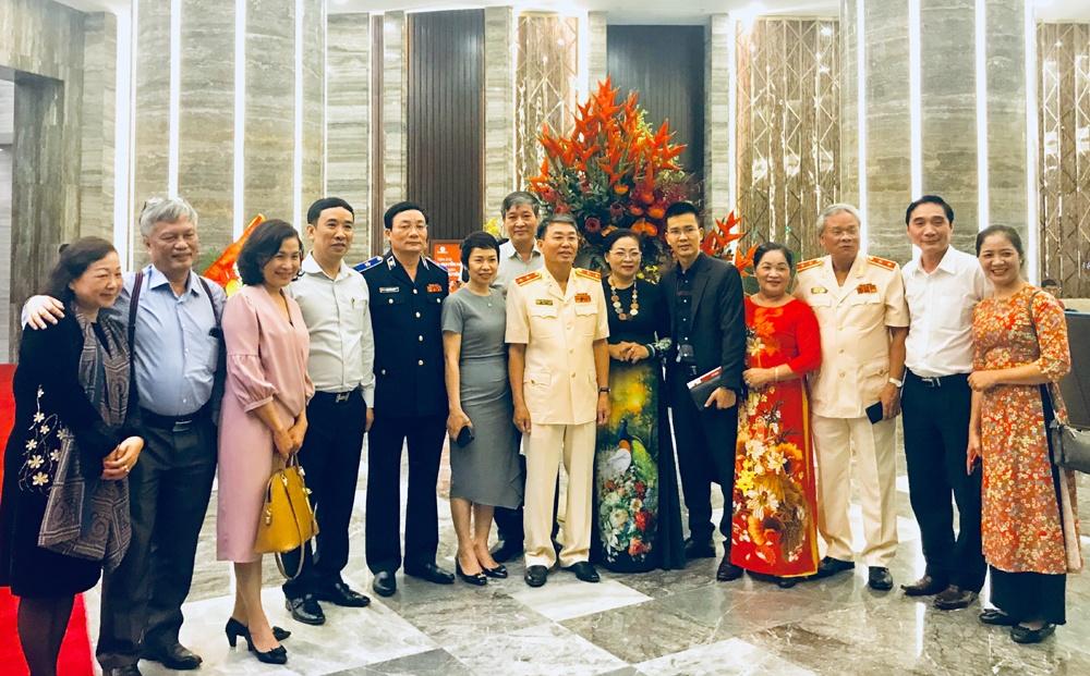 Hội đồng hương Hải Phòng tại Hà Nội quyên góp 700 triệu đồng ủng hộ chống dịch Covid-19