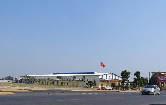 Hưng Yên: Yêu cầu kiểm tra việc Công ty TNHH May Minh Dương lấn chiếm, xây nhà xưởng trên đất nông nghiệp