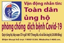 hon 126 ty dong ung ho chong dich covid 19 qua he thong 1407