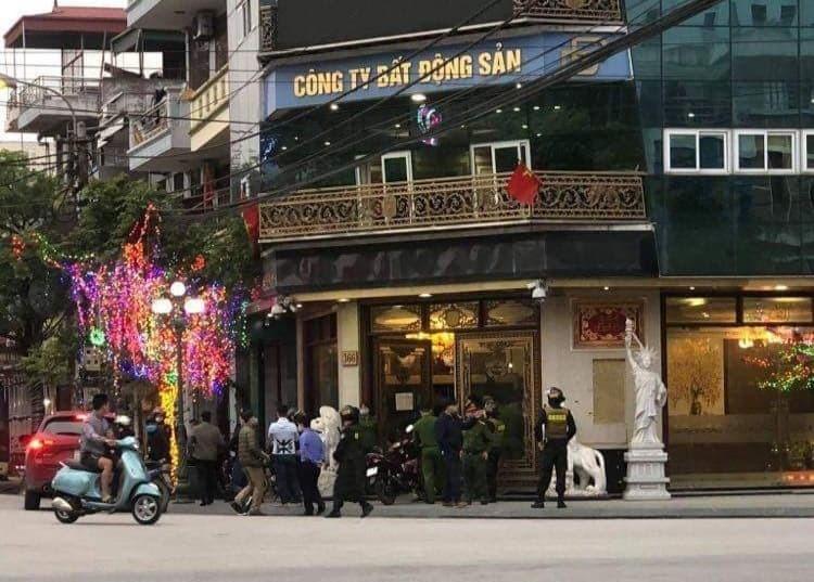 kham nha nu dai gia thai binh tung chi tram trieu moi sao hat ky niem ngay cuoi