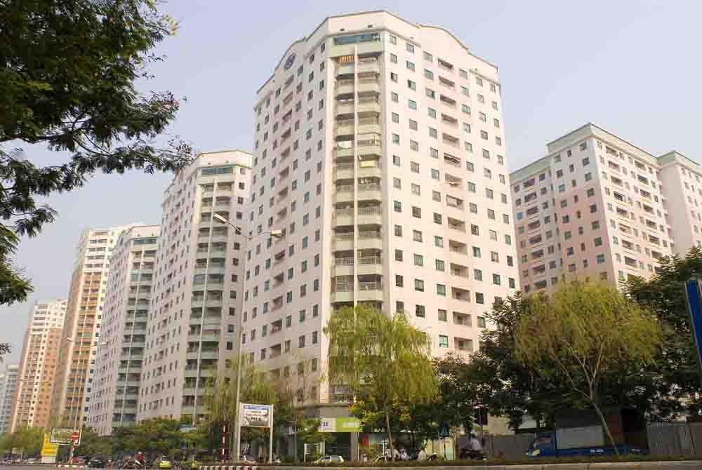 Hà Nội: Căn hộ mở bán giảm mạnh do dịch Covid-19