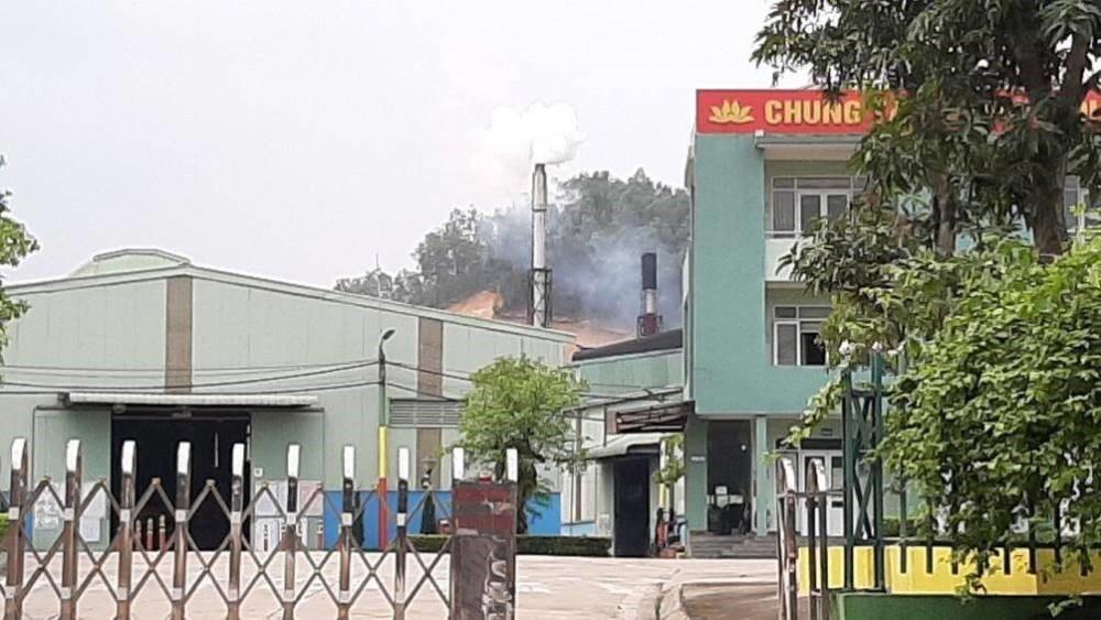 Thái Nguyên: Không đầu tư các dự án sản xuất vật liệu xây dựng công nghệ lạc hậu