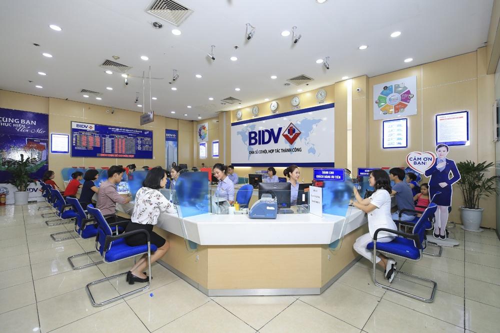 BIDV mở gói tín dụng 30.000 tỷ đồng, hỗ trợ sản xuất kinh doanh mùa dịch