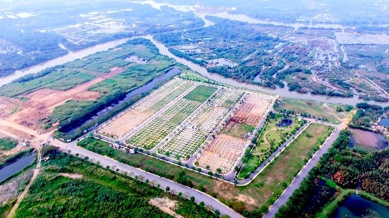 Chủ tịch UBND Thành phố Hồ Chí Minh đề nghị xử lý Công ty Cổ phần Vạn Phát Hưng