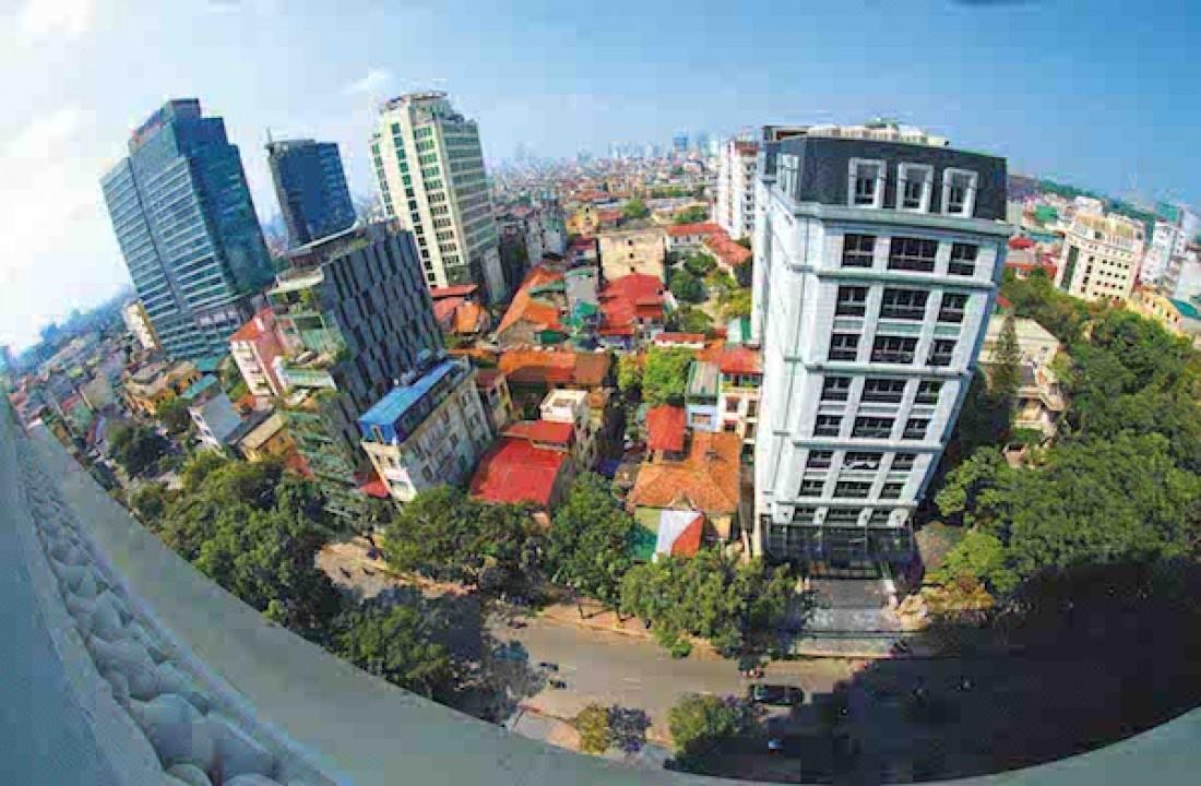 Bộ Xây dựng trình Chính phủ dự thảo Nghị định quy định chi tiết một số điều của Luật Kiến trúc