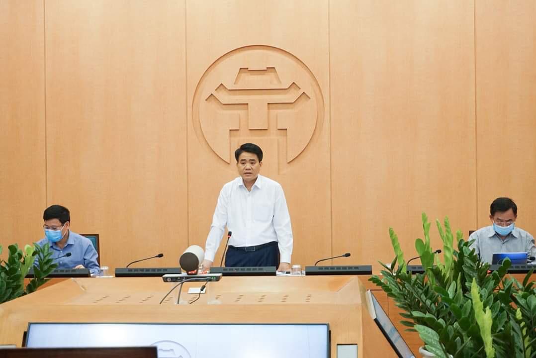 Học sinh Hà Nội có thể đi học từ nửa đầu tháng 5