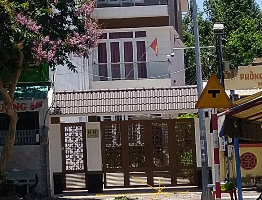 Trưởng Ban tổ chức Thành ủy Bà Rịa Trần Thanh Dũng khai man để xin cấp đất