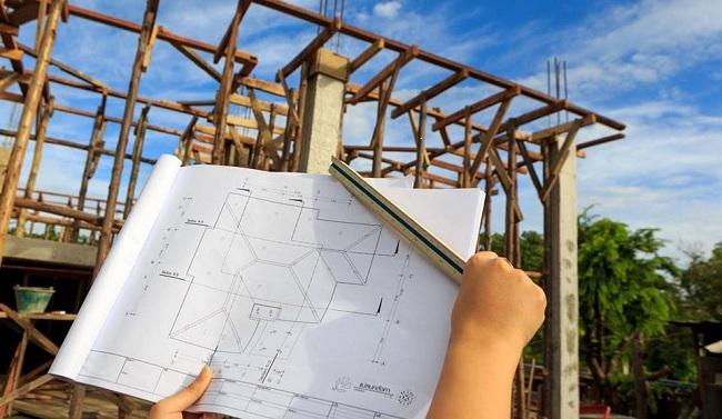 Các trường hợp được miễn cấp giấy phép sửa chữa, cải tạo công trình xây dựng