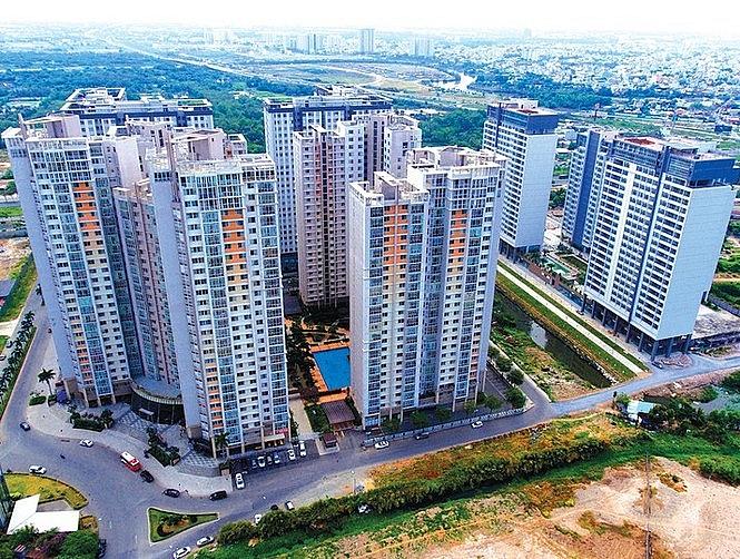 Thị trường bất động sản đã phục hồi?