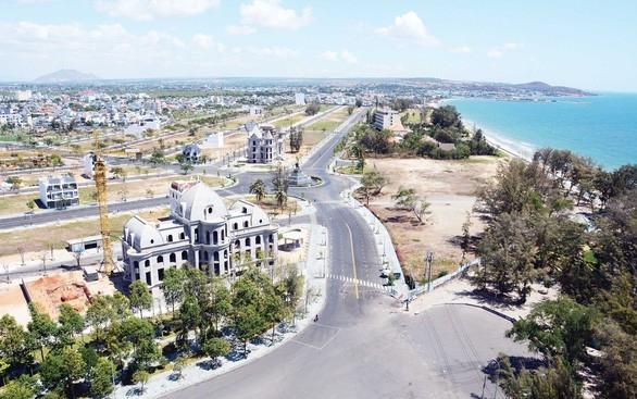 Phó Thủ tướng yêu cầu thanh tra việc chuyển đổi sân golf Phan Thiết thành khu đô thị
