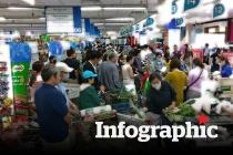 Hôm nay, các cửa hàng kinh doanh tại Hà Nội hoạt động thế nào để đúng luật?