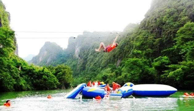 Quảng Bình: Ổn định lại ngành Du lịch trong bối cảnh mới