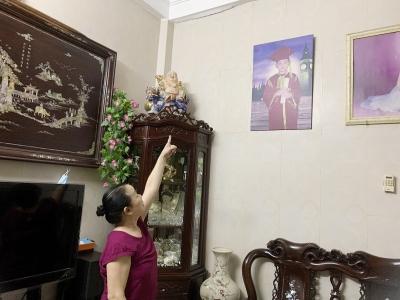 Hà Nội: Người dân bất an khi sinh sống cạnh Dự án Khu liên cơ quan Vân Hồ
